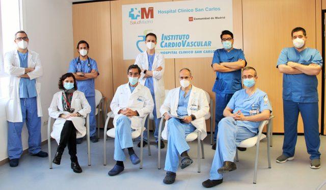 L'exercici multiplica per vuit la supervivència en pacients Covid-19, segons un estudi del Clínic Sant Carlos