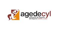 AGEDECYL - ASOC. DE GESTORES DEL DEPORTE CASTILLA Y LEÓN
