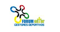 FORUM ASTUR - ASOC. GESTORES DEPORTIVOS PRINCIPADO DE ASTURIAS