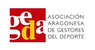 GEDA - ASOCIACIÓN ARAGONESA DE GESTORES DEL DEPORTE
